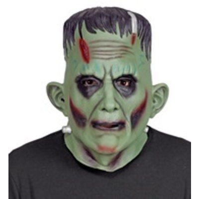 Masker Laboratorium Monster