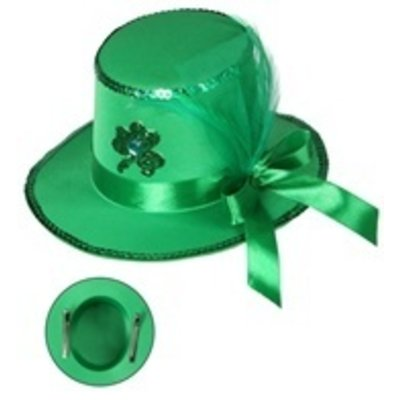 Mini Hoge Hoed St. Patrick's day