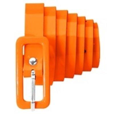 Riem, neon oranje