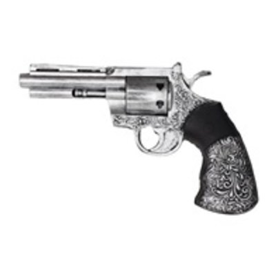 Foam revolver 25 cm