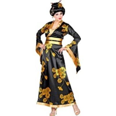 Geisha - dameskostuum
