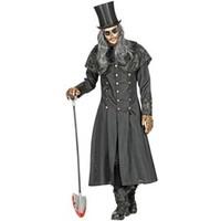 Widmann Begrafenisondernemer - kostuum