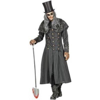 Begrafenisondernemer - kostuum