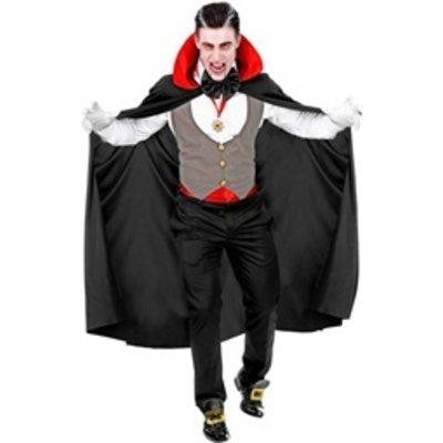 Vampier - herenkostuum