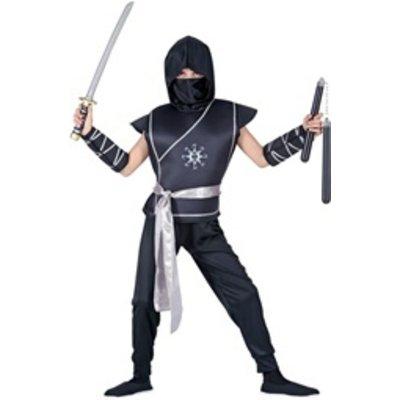 Ninja, kostuum