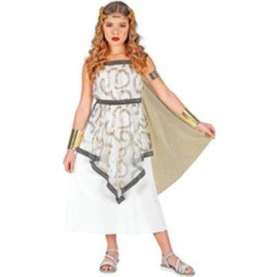 Griekse Godin Kind - kostuum