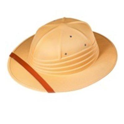 Pith Safari Helm
