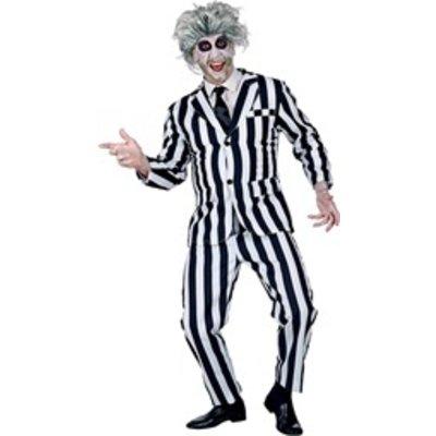Spook kostuum - heren
