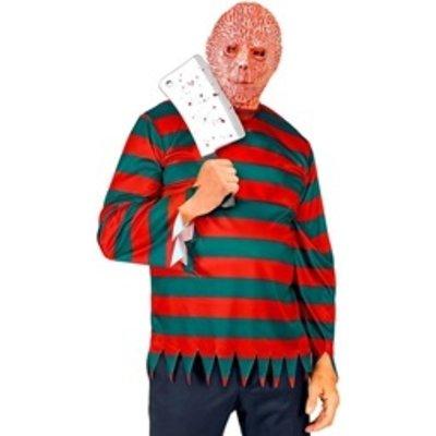 Nacht stalker  - shirt