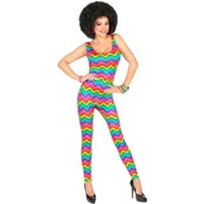 70's Groovy Style - kostuum