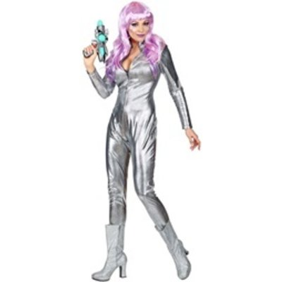 Space girl - kostuum