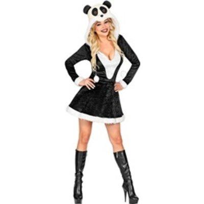 Sexy Panda - Kostuum