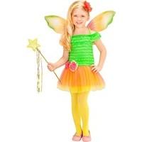 Widmann Bloemenfee kind - kostuum