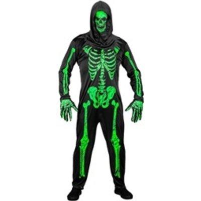 Neon Skelet - kostuum