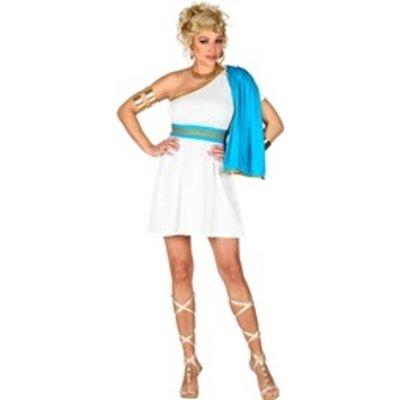 Griekse Godin - kostuum