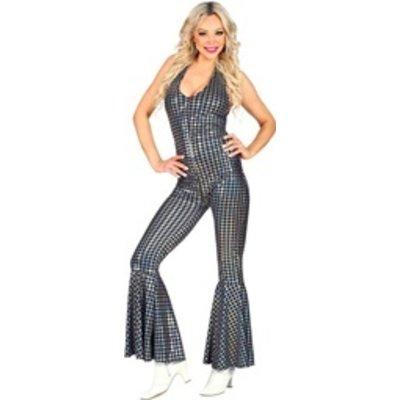 70's Disco Jumpsuit