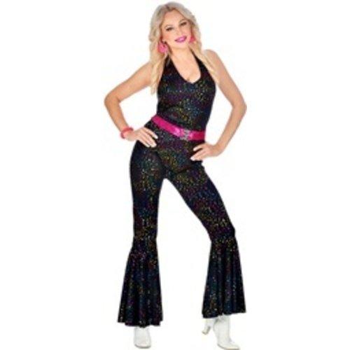 Widmann 70's Disco Style - kostuum