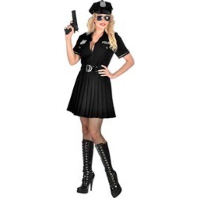 Sexy Politie Agente - kostuum