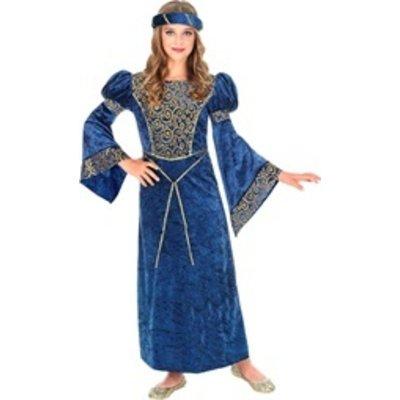 Renaissance meisje - Kostuum