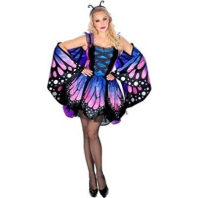 Vlinder - dameskostuum