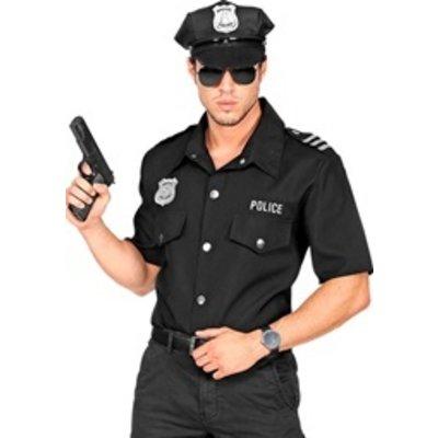 Shirt Politie Agent