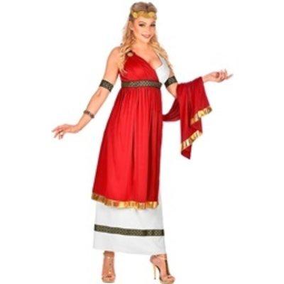Romeinse keizerin - kostuum