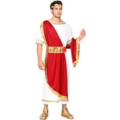 Romeinse keizer - kostuum