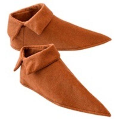 Schoenbedekking Middeleeuwen