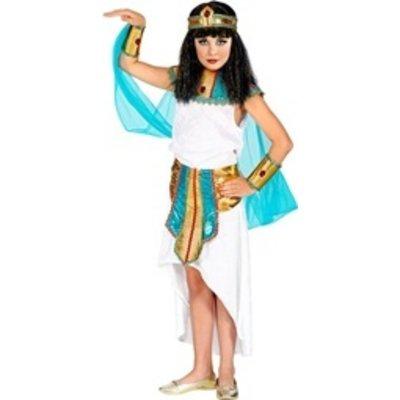 Egyptische Koningin Kind - kostuum