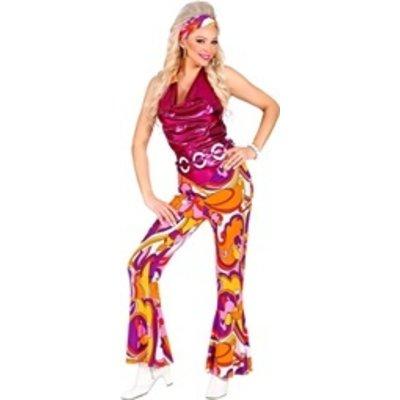70's Disco Style - dames