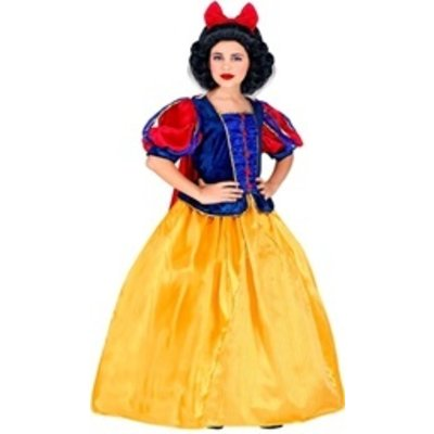 Sprookjesprinses kind - kostuum