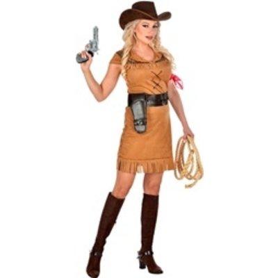 Cowgirl - dameskostuum