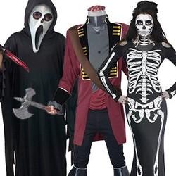 Horror Kostuums