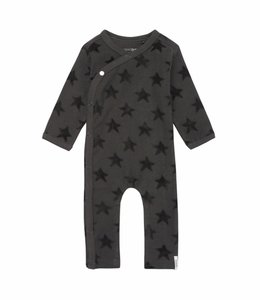 Noppies Bodysuit stars