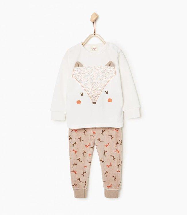 Zara Set pyjamas