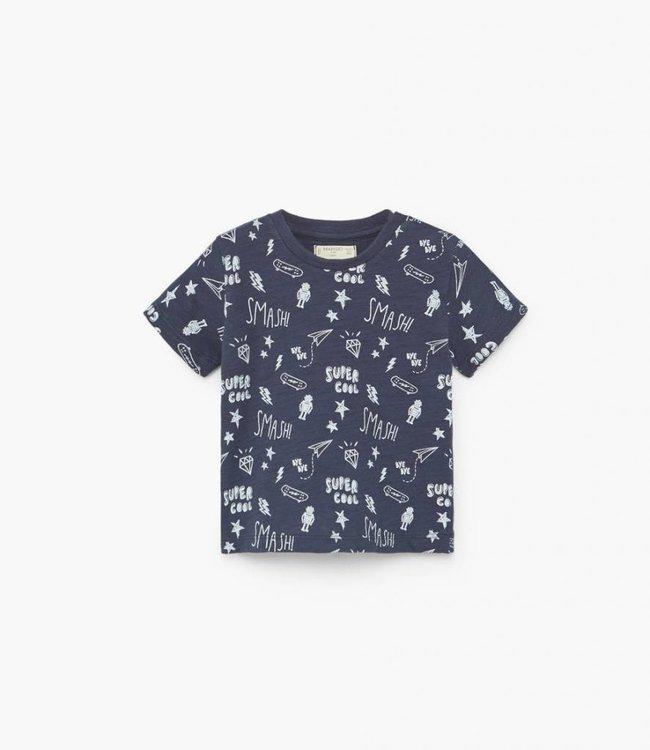 Mango Smash t-shirt