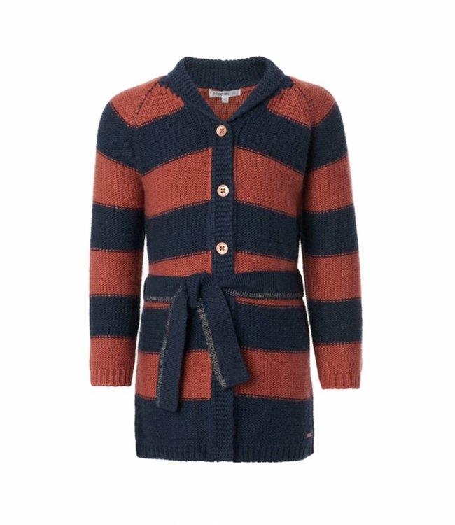 Noppies Striped cardigan