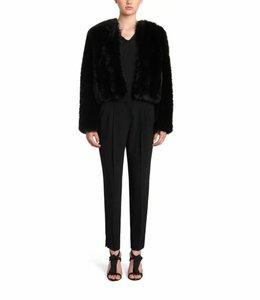 Hugo Boss Fur coat