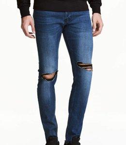 H&M Trashed jeans