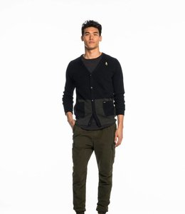 Scotch & Soda Cardigan 2 kleuren