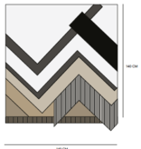 Frankly Amsterdam Claes Iversen - Vertical Transformation 1