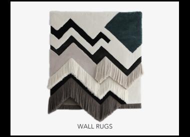 Wall rugs