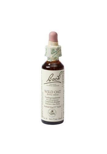 Bach Bloesem Bach Flower Remedie Wild Oat (20 ml)
