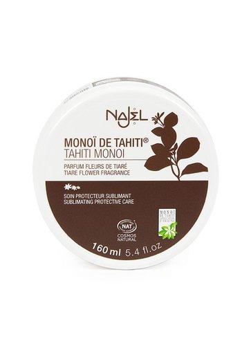 Yogi & Yogini naturals Lichaamsverzorging Monoï de Tahiti (160 ml)