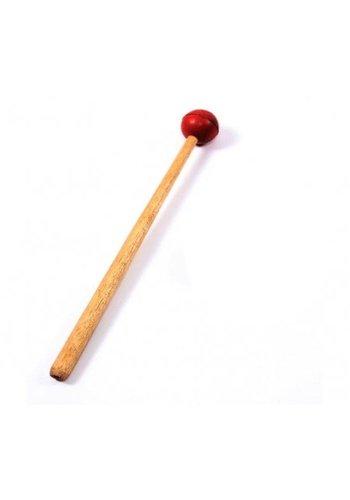 Yogi & Yogini naturals Stemvork- & klankschaalactivator rubber klopper