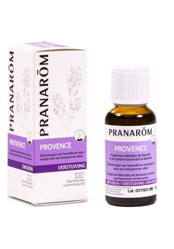 Pranarôm Provence verstuivingsmengsel essentiële oliën (30 ml)
