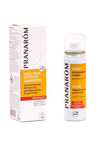 Pranarôm Spray voor gevoelige spieren en gewrichten (100 ml)