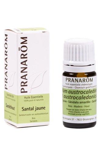Pranarôm Etherische olie Sandelhout  (5 ml)
