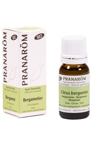 Pranarôm Etherische olie Bergamot BIO (10 ml)