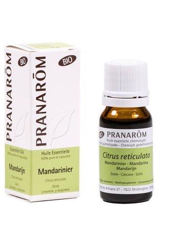 Pranarôm Etherische olie Palmarosa BIO (10 ml)